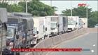 Tạo luồng xanh mở đường cho xe chở nhu yếu phẩm liên vùng