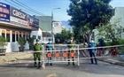 Từ 12h ngày 22/7, Đà Nẵng cấm tập trung quá 2 người nơi công cộng