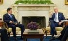 Mỹ - Nhật - Hàn cam kết hợp tác trên nhiều lĩnh vực