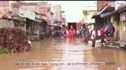 Thiên tai, dịch bệnh gây thiệt hại nặng nề tại Ấn Độ