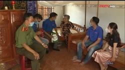 Tuổi trẻ Công an tri ân Mẹ Việt Nam Anh hùng