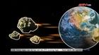 Trái đất đang hấp thụ nhiệt lượng cao gấp 2 lần so với năm 2005