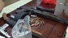 Truy bắt tội phạm ma túy đặc biệt nguy hiểm, có vũ khí nóng