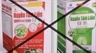 Bộ Y tế cảnh báo về sản phẩm quảng cáo phòng, điều trị COVID-19
