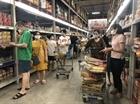 Nguy cơ lây lan dịch bệnh từ các chợ dân sinh, siêu thị