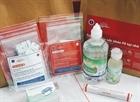 TP. HCM tiếp nhận 34.000 liều thuốc điều trị F0
