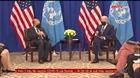 Tổng thống Mỹ tái khẳng định quan hệ đối tác vững mạnh với LHQ