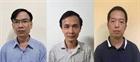 Khởi tố Giám đốc Sở GD-ĐT tỉnh Điện Biên cùng 5 bị can