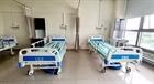 TP.HCM: Chỉ giữ lại 3 bệnh viện dã chiến có giường ICU