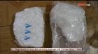 Bắt vụ tàng trữ 2kg ma túy đá, súng đạn