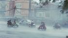 Các địa phương lên kịch bản ứng phó bão Conson