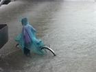 Cảnh báo nguy cơ trẻ em đuối nước mùa mưa lũ