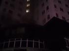 Cháy tòa nhà CT1 Vimeco trong đêm