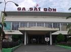Khan hiếm vé tàu Tết ở Ga Sài Gòn