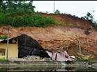 Yên Bái: Xảy ra vụ sạt lở đất nghiêm trọng