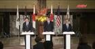Nhật-Mỹ-Hàn nhất trí thúc đẩy biện pháp cứng rắn với Triều Tiên