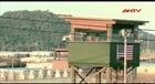 Nhà tù trên vịnh Guantanamo bị đe dọa đánh bom