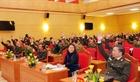 Bộ Công an lấy ý kiến cử tri nơi công tác đối với những người ứng cử đại biểu Quốc hội khóa XIV
