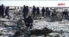 Hộp đen máy bay Flydubai đã bị hư hỏng nặng