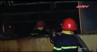 Bước đầu xác định nguyên nhân vụ cháy nhà xưởng Viglacera Vĩnh Phúc