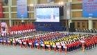 Hội khỏe phù đổng Thành phố Hà Nội lần thứ 9