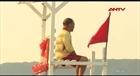 Những người cứu hộ ở biển Đà Nẵng