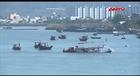 Đã tìm thấy 3 thi thể nạn nhân tàu Thảo Vân 2