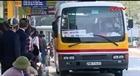 Hà Nội xử phạt nhiều xe khách giả xe buýt