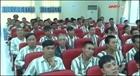 Công bố quyết định giảm thời hạn án phạt tù cho phạm nhân