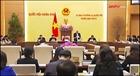 Khai mạc phiên họp thứ 6 Ủy ban Thường vụ Quốc hội khóa 11