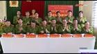 Khối thi đua số 3 Phòng CS PCCC TP Hà Nội ký giao ước thi đua