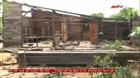 Thăm các hộ bị thiệt hại do mưa lốc tại Chư Prông