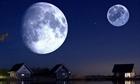 Phát hiện thêm hai 'mặt trăng của Trái đất