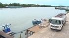 Điều tra vụ thuyền chở hóa chất chìm trên sông Đồng Nai