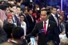 Indonesia thông báo ứng cử đăng cai Olympic 2032