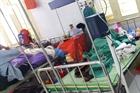 5 người nhập viện do nổ thuốc pháo tự chế