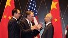 Mỹ - Trung đàm phán thương mại cấp cao