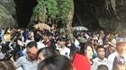 Công tác đảm bảo ANTT lễ khai hội chùa Hương 2019