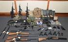 Mỹ bắt giữ sĩ quan tuần duyên với cáo buộc khủng bố