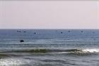 Tìm thấy thi thể 2 vợ chồng bị lật ghe đánh cá