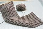 Nam giới đan len và sự thay đổi định kiến về giới