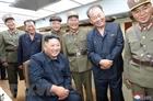 KCNA: Triều Tiên vẫn cam kết đối thoại phi hạt nhân hóa