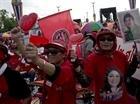 Thái Lan: Người biểu tình lên kế hoạch bao vây tòa nhà chính phủ