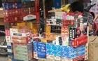 Thuốc lá lậu tràn ngập từ chợ mạng tới cửa hàng
