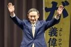 Tân Thủ tướng Nhật Bản bắt đầu thăm chính thức Việt Nam