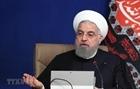 Iran tuyên bố không còn bị Liên hợp quốc cấm vận vũ khí