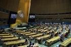 Vinh danh cống hiến của Liên hợp quốc với nhân loại