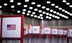 Bầu cử Mỹ 2020: Tổng số phiếu bầu sớm cao kỷ lục