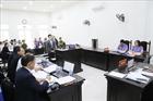 Xét xử vụ lạm dụng chức vụ chiếm đoạt tài sản tại PVOil