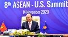 Hội nghị Cấp cao ASEAN - Hoa Kỳ lần thứ 8